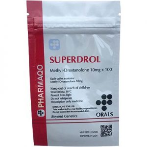 Order GP Superdrol 1 pack  (100 tabs (10 mg)) with delivery in USA