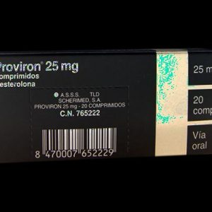 Order Proviron (Mesterolone) 637 with PayPal and card in USA