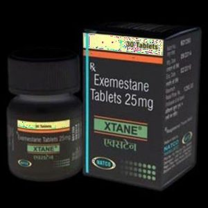 Order Xtane (Aromasin) 25 mg 623 with PayPal and card in USA